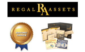 Gold IRA Rollover Guide by R.A