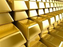 gold retirement plan image