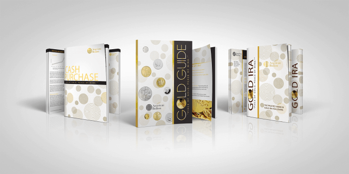 investment kit from the best precious metals company