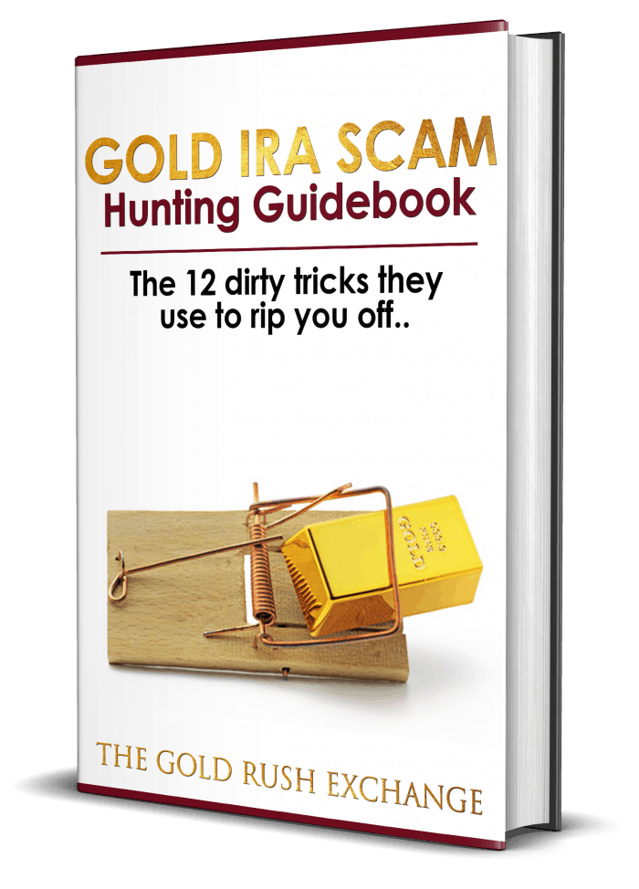 gold scam book