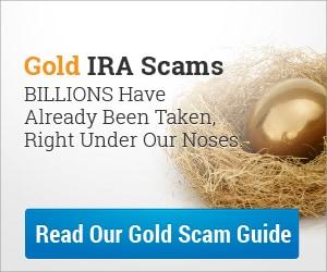 Gold IRA scam guide