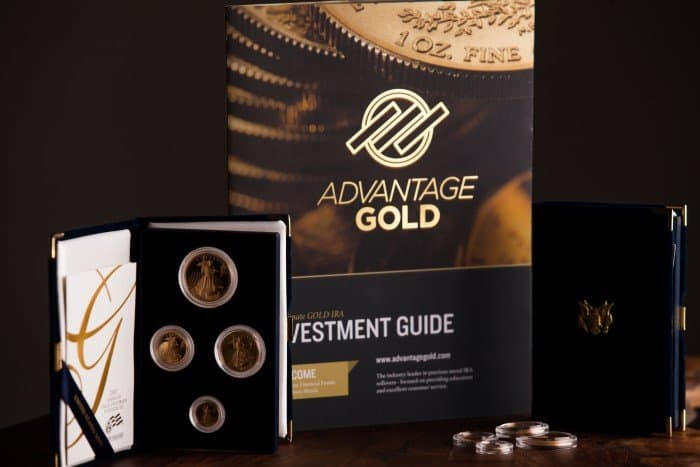 top rated gold ira companies investiment kit