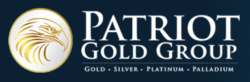 patriot gold group review